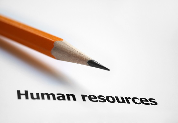 Human-Resources dept