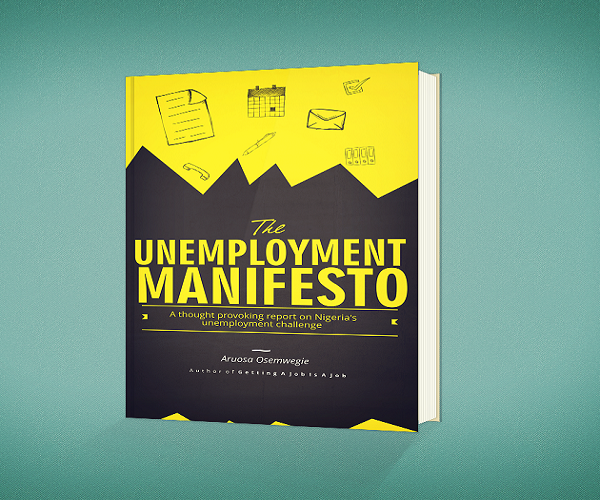 Free eBook: The Unemployment Manifesto