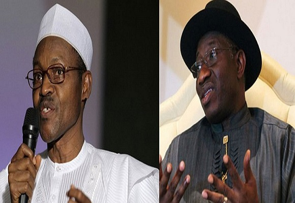 Nigeria Decides 2015: Hiring the Next President