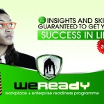 WeREADY 2015: The Recruitment Funnel