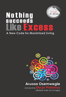 Nothing Succeeds Like Excess Book