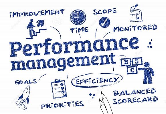 Wait and Zap Performance Management