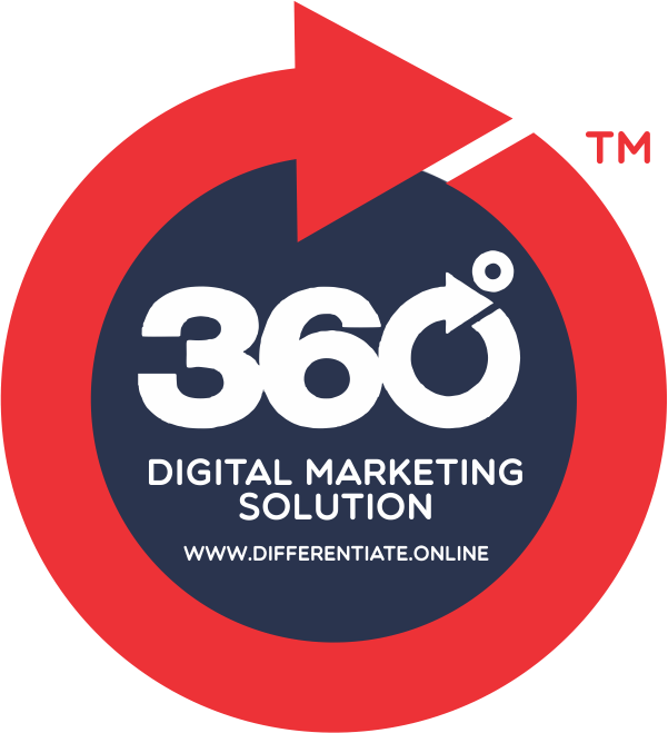 Complete 360° Online Marketing Solutions
