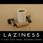 LAZINESS and CASUALNESS: The 2nd Biggest Problem in Nigeria