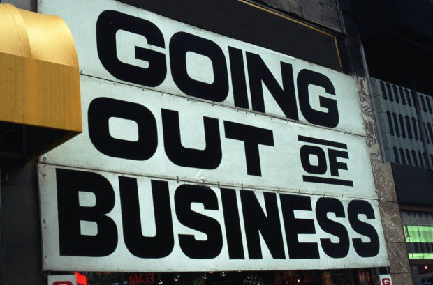 How to Run Down Your Own Company . . . Gradually, Part 2